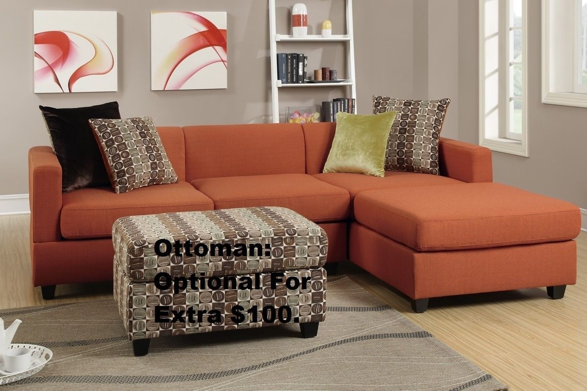 Cheap Sectional Sofas Under 300 – Cleanupflorida Throughout Sectional Sofas Under  (Image 1 of 10)