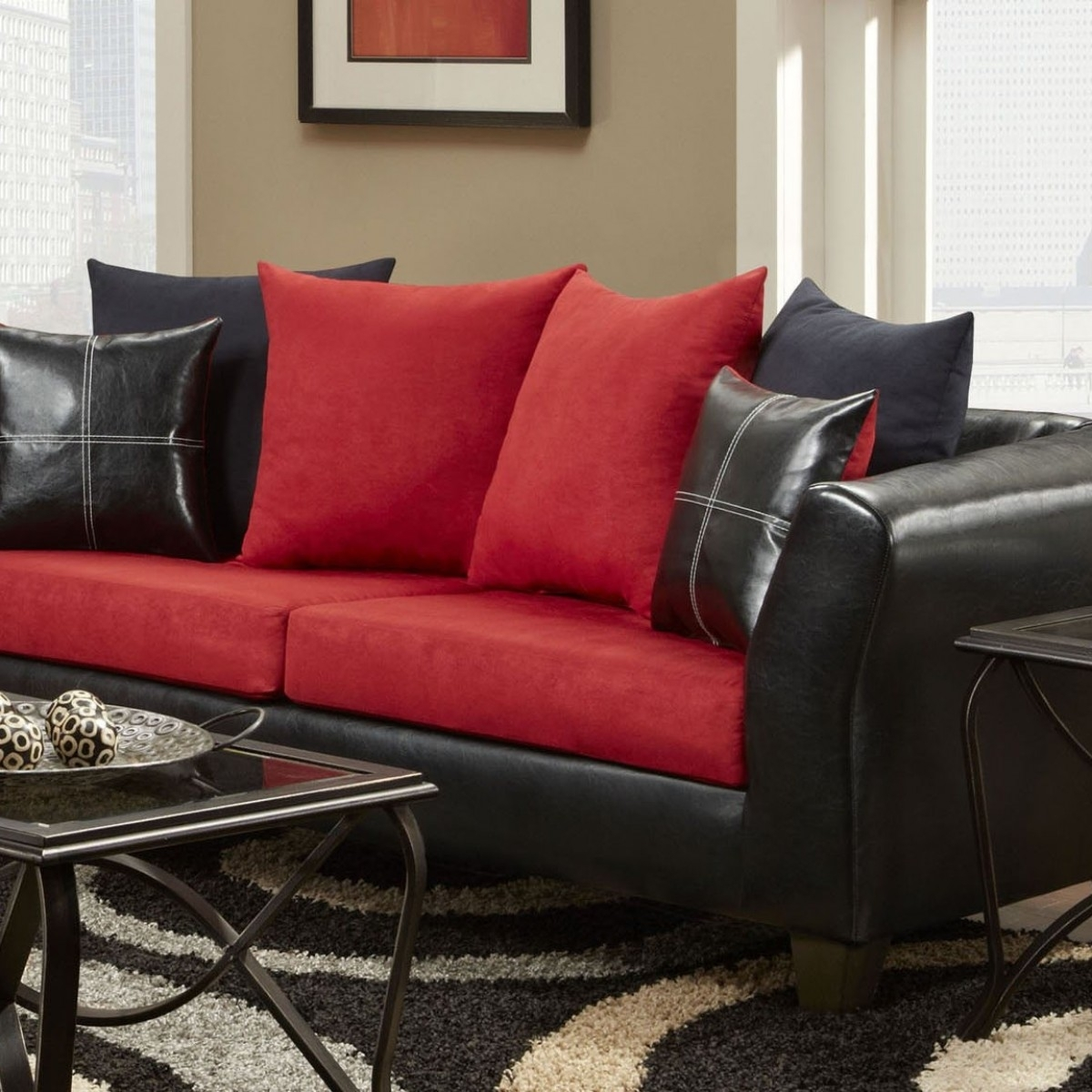Cheap Sectional Sofas Under 500 — Cabinets, Beds, Sofas And With Regard To Sectional Sofas Under (View 3 of 10)