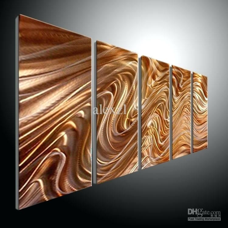 Cheap Wall Art Decor – Masters Mind Intended For Inexpensive Abstract Metal Wall Art (Image 1 of 15)