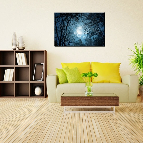 Cheapest Factory Canvas Prints For Home Decor Wall Art Canvas Regarding Ottawa Canvas Wall Art (View 15 of 15)