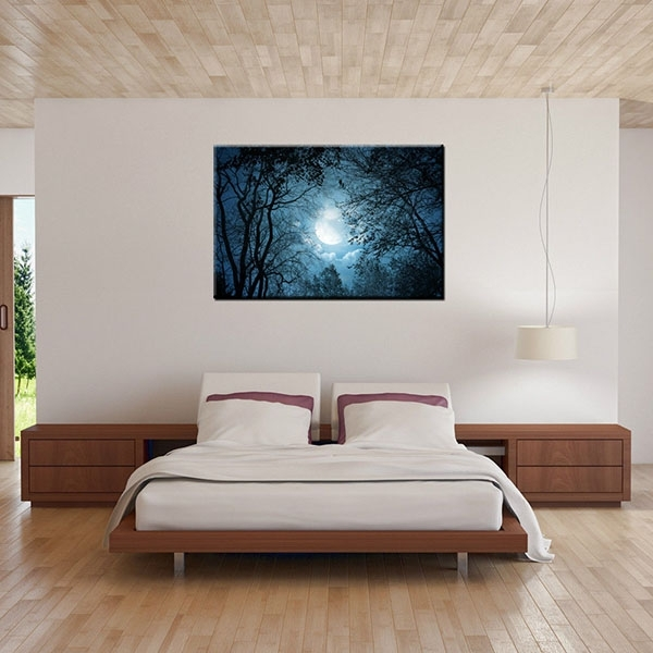 Cheapest Factory Canvas Prints For Home Decor Wall Art Canvas With Regard To Ottawa Canvas Wall Art (View 2 of 15)