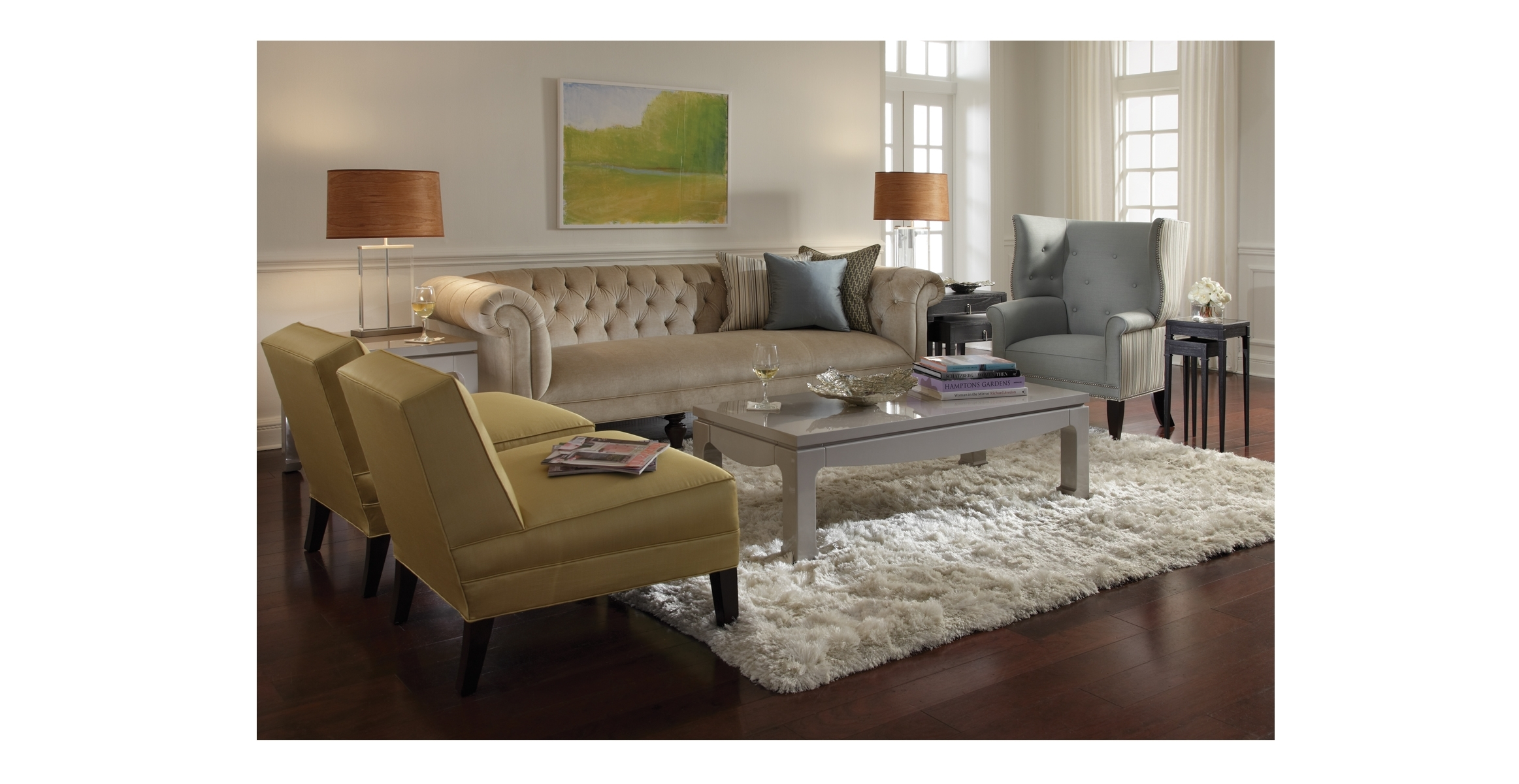 "Chester Xl 100"" Sofa[ Available Online ] 