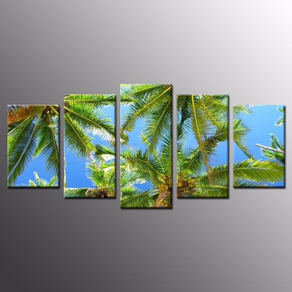 China 5 Piece Canvas Wall Art Kohls Suppliers, Factory Regarding Kohls 5 Piece Canvas Wall Art (View 8 of 15)