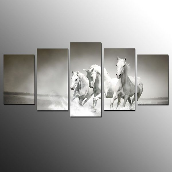 China 5 Piece Canvas Wall Art Kohls Suppliers, Factory With Kohls 5 Piece Canvas Wall Art (View 6 of 15)