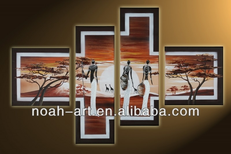 China Fabric Art, China Fabric Art Manufacturers And Suppliers On Regarding Fabric Painting Wall Art (View 5 of 15)