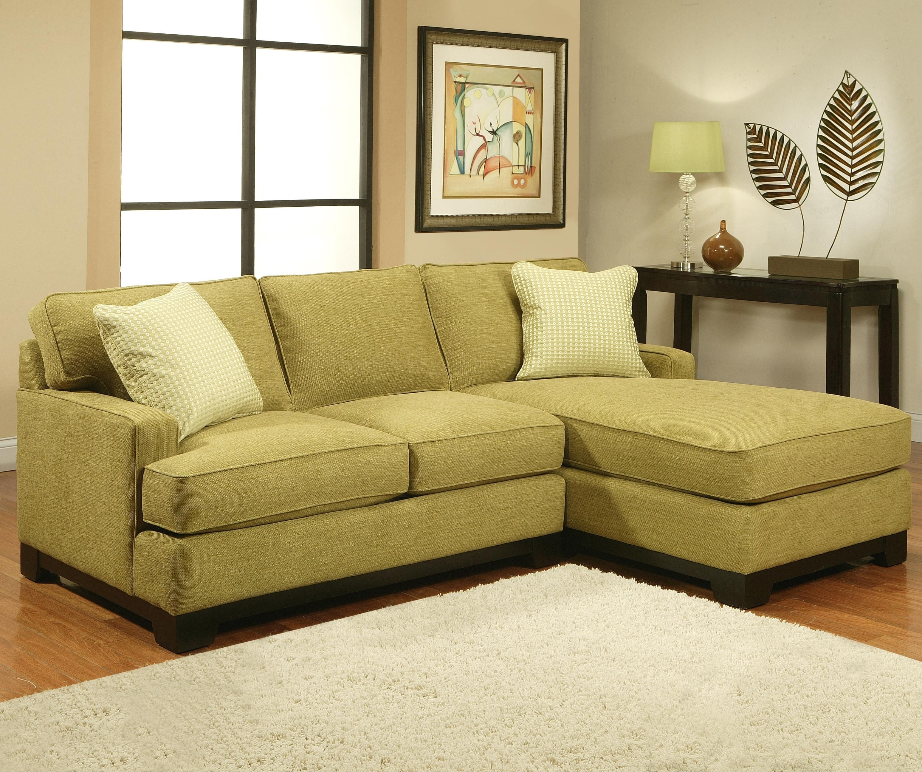 Choices – Kronos Contemporary Sectional Sofa With Track Arms With Regard To Nova Scotia Sectional Sofas (View 4 of 10)
