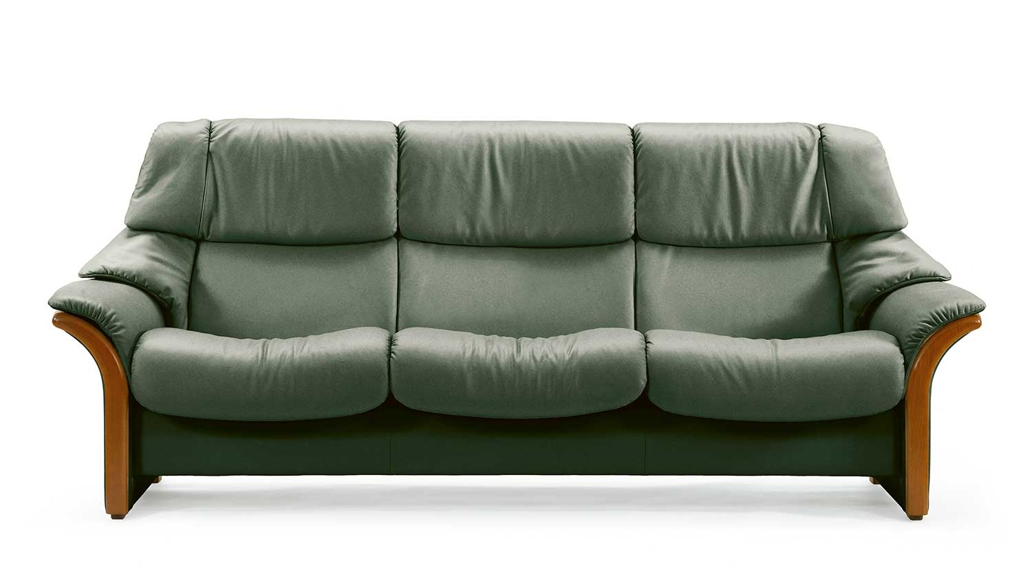 Circle Furniture – Eldorado Stressless Highback Sofa | Ekornes Sofas Ma Pertaining To El Dorado Sectional Sofas (View 2 of 10)