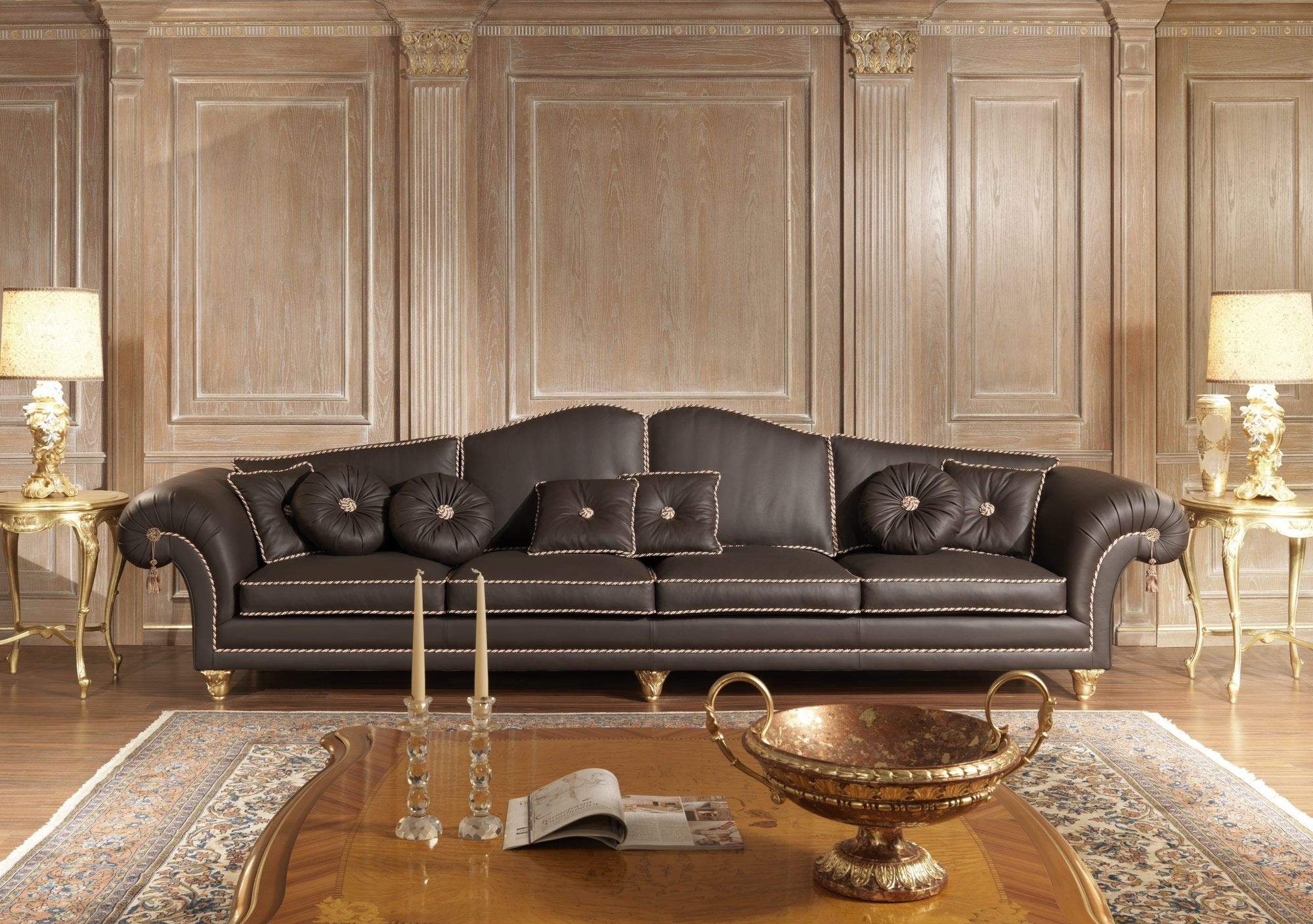 Classic Sofas: Important Dimensions | Sofa | Pinterest | Classic Within Classic Sofas (Image 4 of 10)