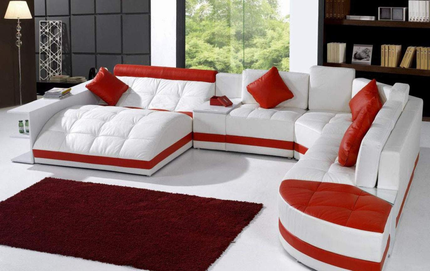 Cleaner : Decorative Modern Sectional Sofa Cool Discount Sofas 51 Intended For Portland Sectional Sofas (View 10 of 10)