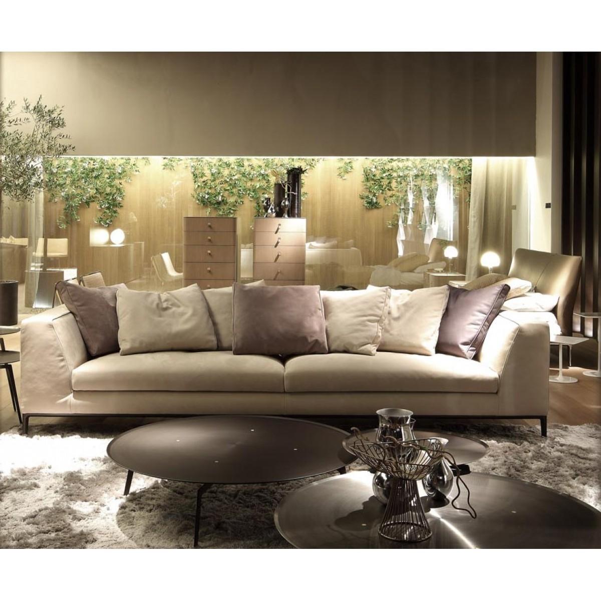 Cloud Extra Large Sofa | Large Sofa, Cloud And Interior Shop Regarding Extra Large Sofas (View 2 of 10)