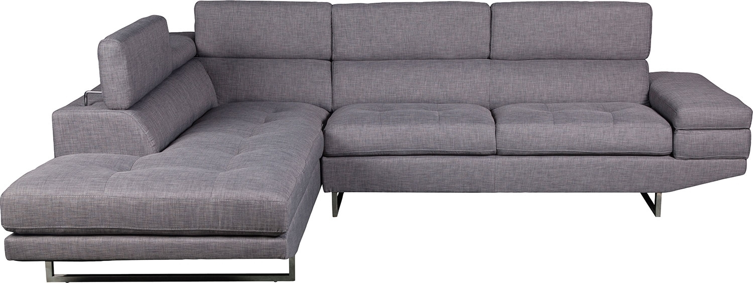 Featured Image of The Brick Sectional Sofas
