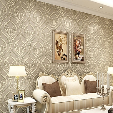 Featured Image of Art Deco Wall Fabric