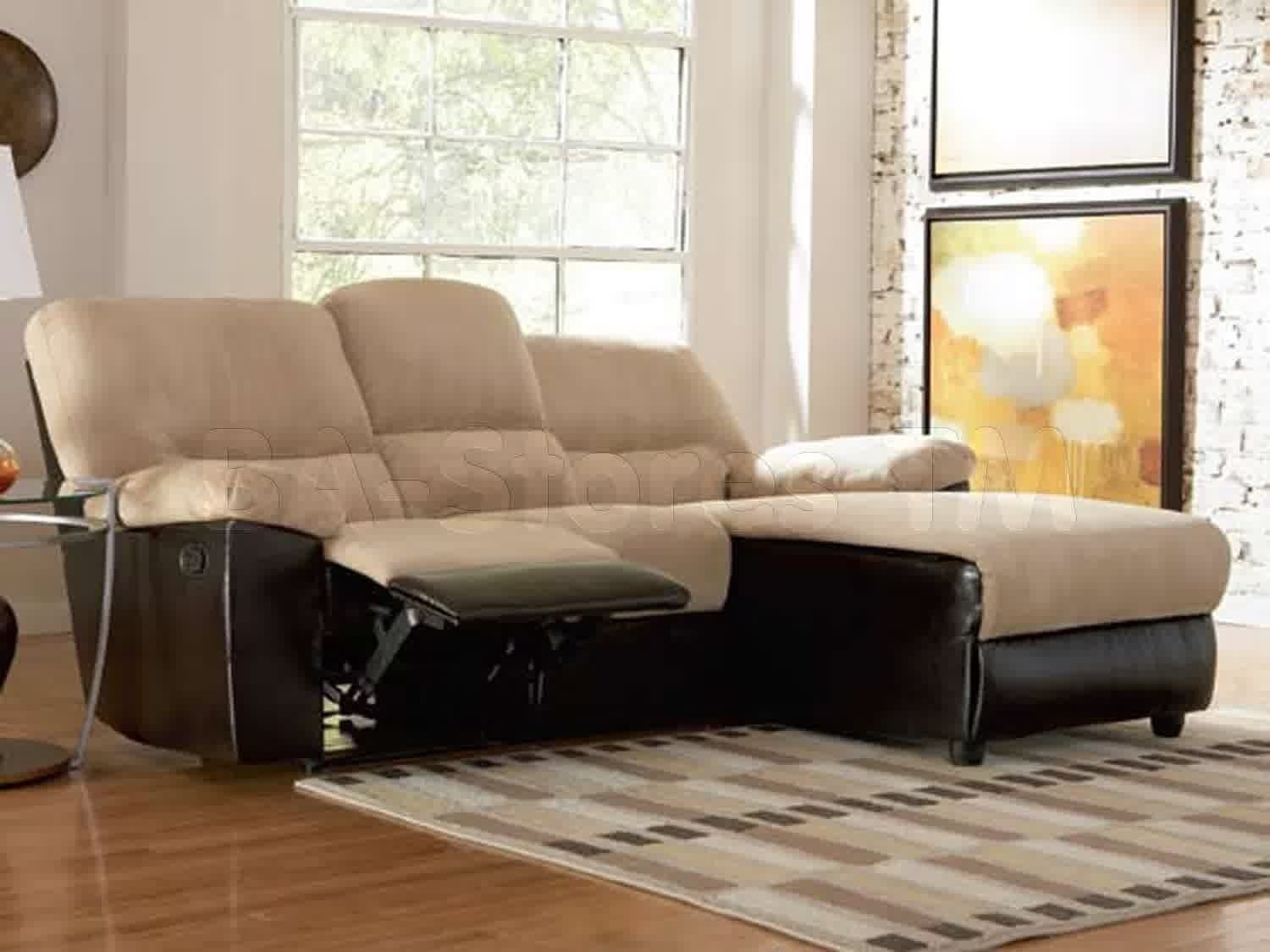 Cool Apartment Size Sectional Sofas 63 With Additional Lee For Lee Industries Sectional Sofas (View 9 of 10)