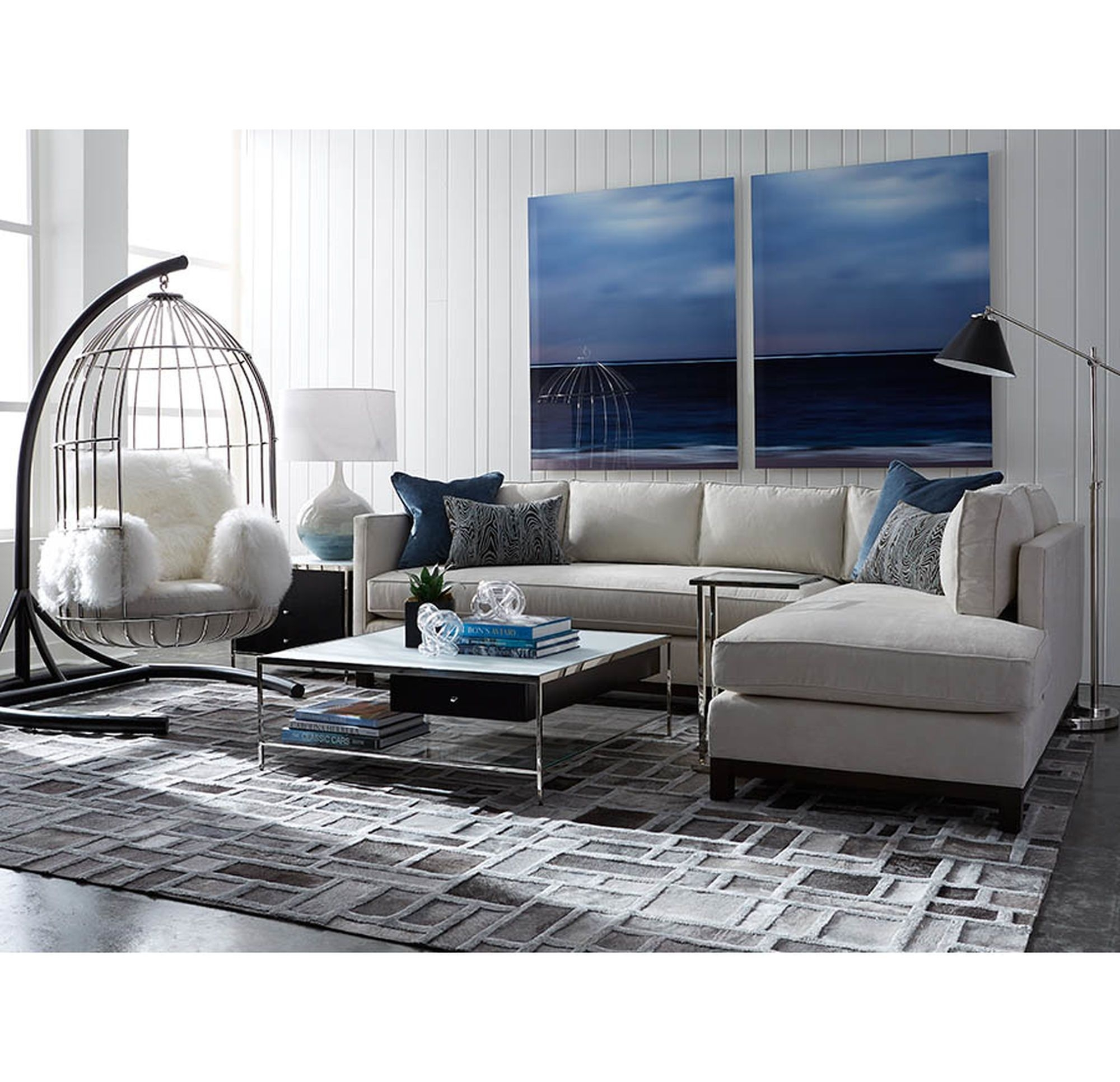 Cool Mitchell Gold Sectional Sofa , New Mitchell Gold Sectional Sofa  Throughout Gold Sectional Sofas (