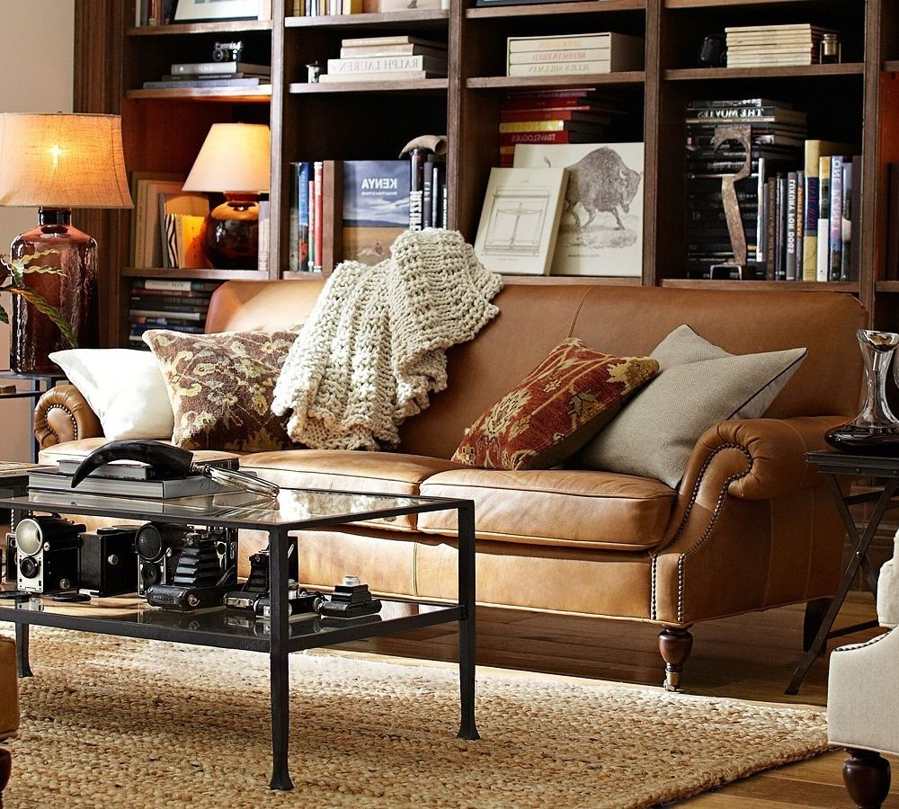 Cool Sectional Sofas Pottery Barn 54 For Your Sectional Pit Sofa In Pottery Barn Sectional Sofas (View 7 of 10)