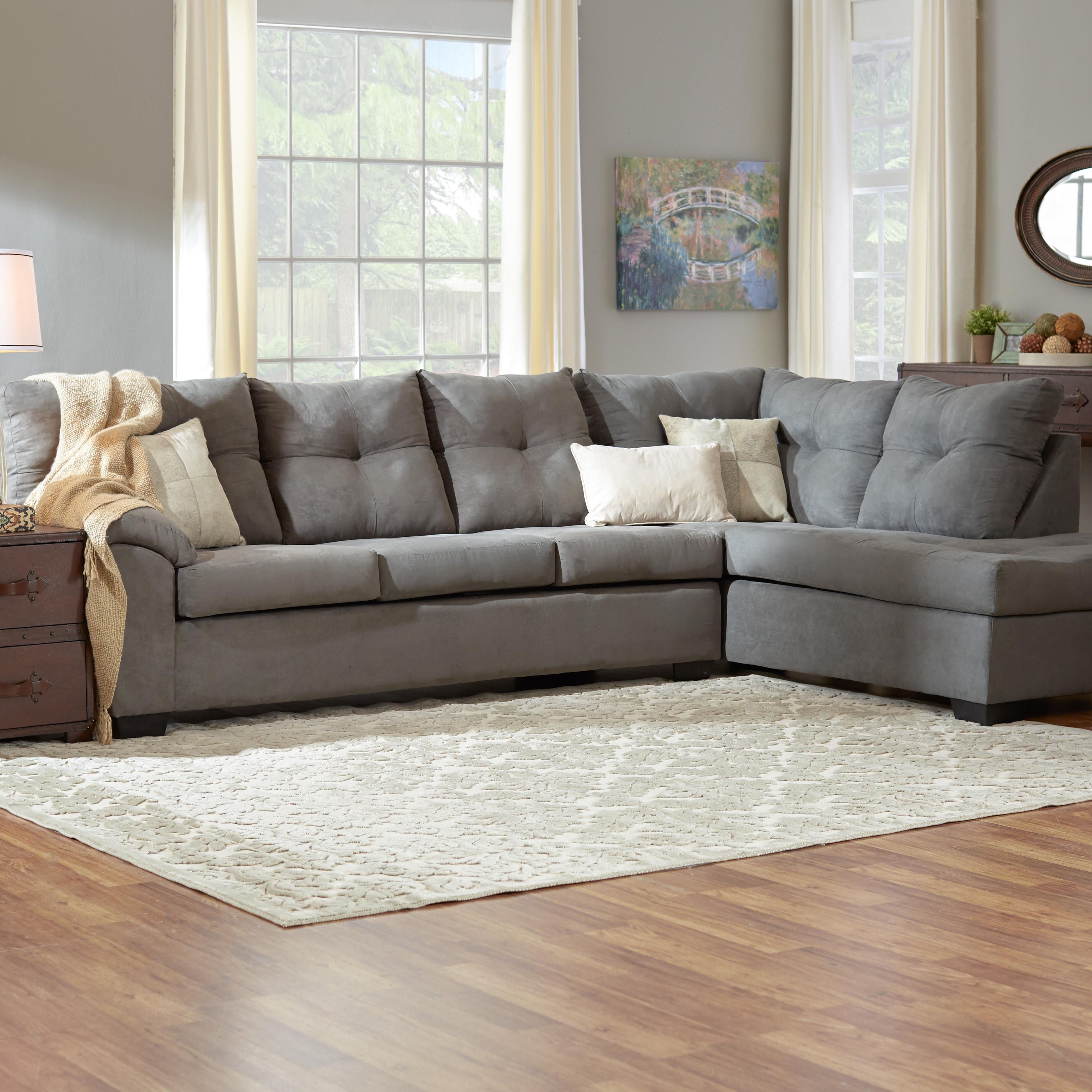 Cool Wayfair Sofa With Furniture Camden Sofa Sectional Couch For With Wayfair Sectional Sofas (Image 2 of 10)