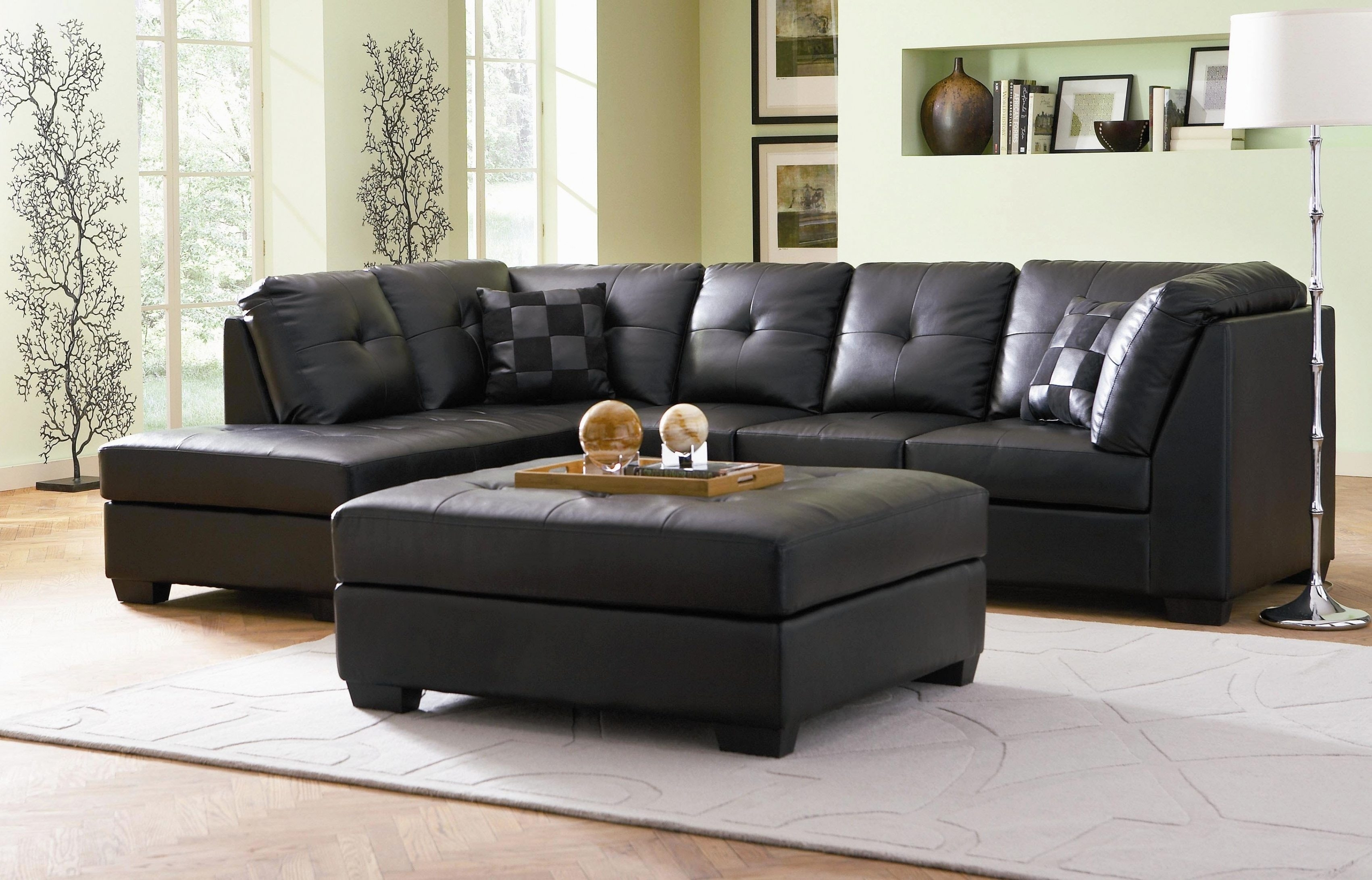 Couches For Under 200 #3 Cheap Sectional Sofas Under 300 | Bobs Inside Sectional Sofas Under  (Image 4 of 10)