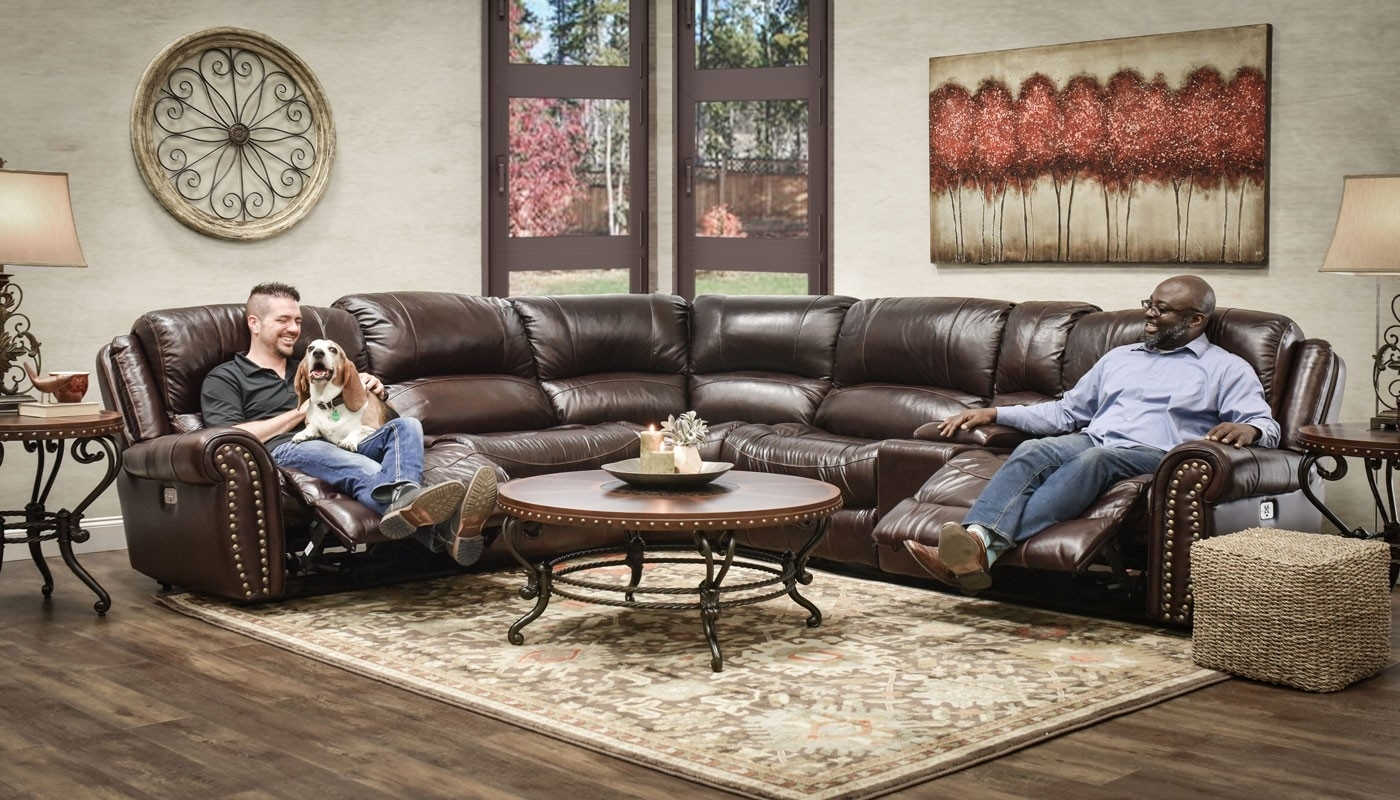 Cowboy Sectional – Home Zone Furniture | Living Room In Home Zone Sectional Sofas (View 5 of 10)