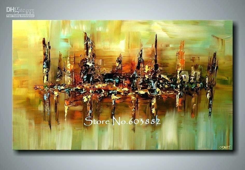 Cozy Inspiration Cheap Abstract Wall Art Metal Canvas High Quality Regarding Inexpensive Abstract Wall Art (View 6 of 15)
