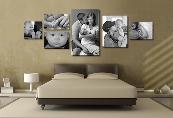 Create Gallery Wrapped Canvas With Canvas Now – Pictures On Canvas In Groupings Canvas Wall Art (View 5 of 15)