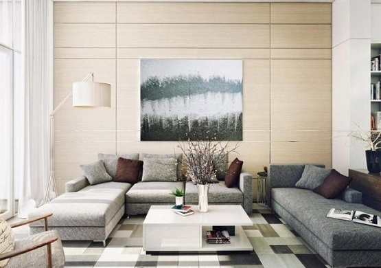 Creative Wall Art Ideas For Living Room Decoration | Home Interiors Pertaining To Abstract Wall Art Living Room (View 10 of 15)
