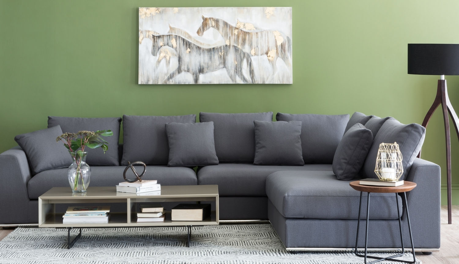 Custom Comfort | Structube With Regard To Structube Sectional Sofas (Image 1 of 10)