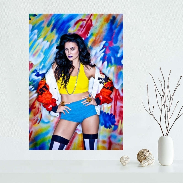 Featured Photo of Silk Fabric Wall Art