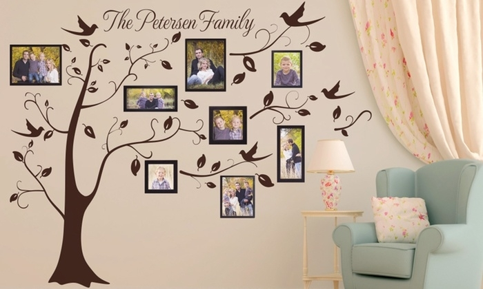 Featured Photo of Custom Wall Accents