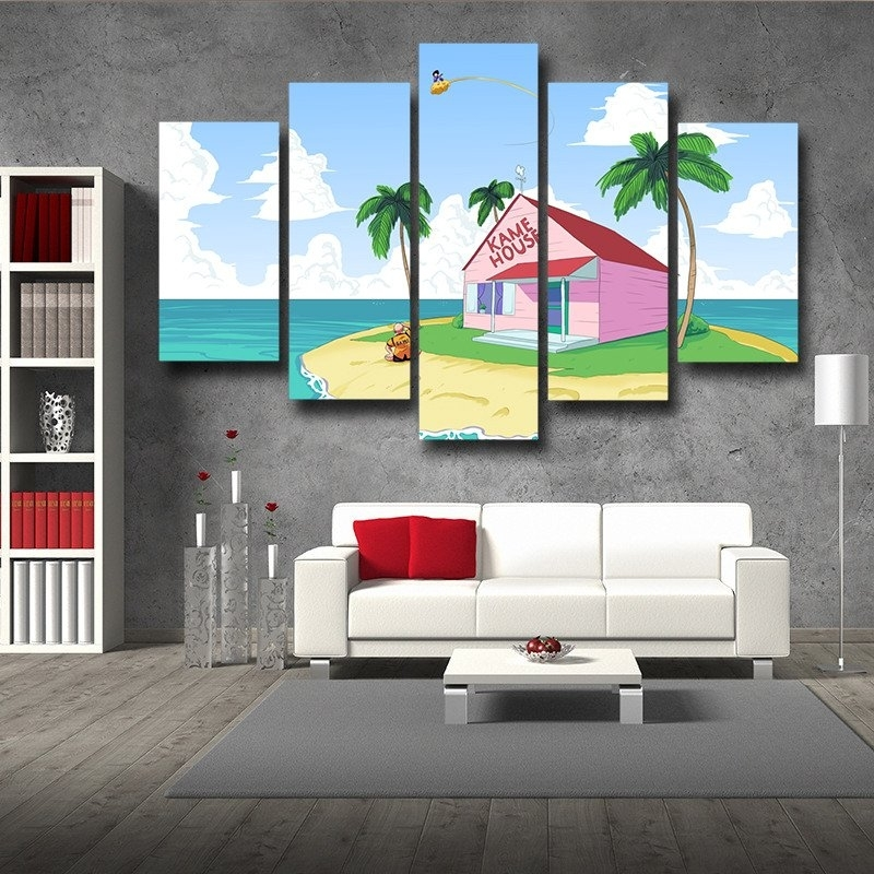 Featured Photo of Masters Canvas Wall Art