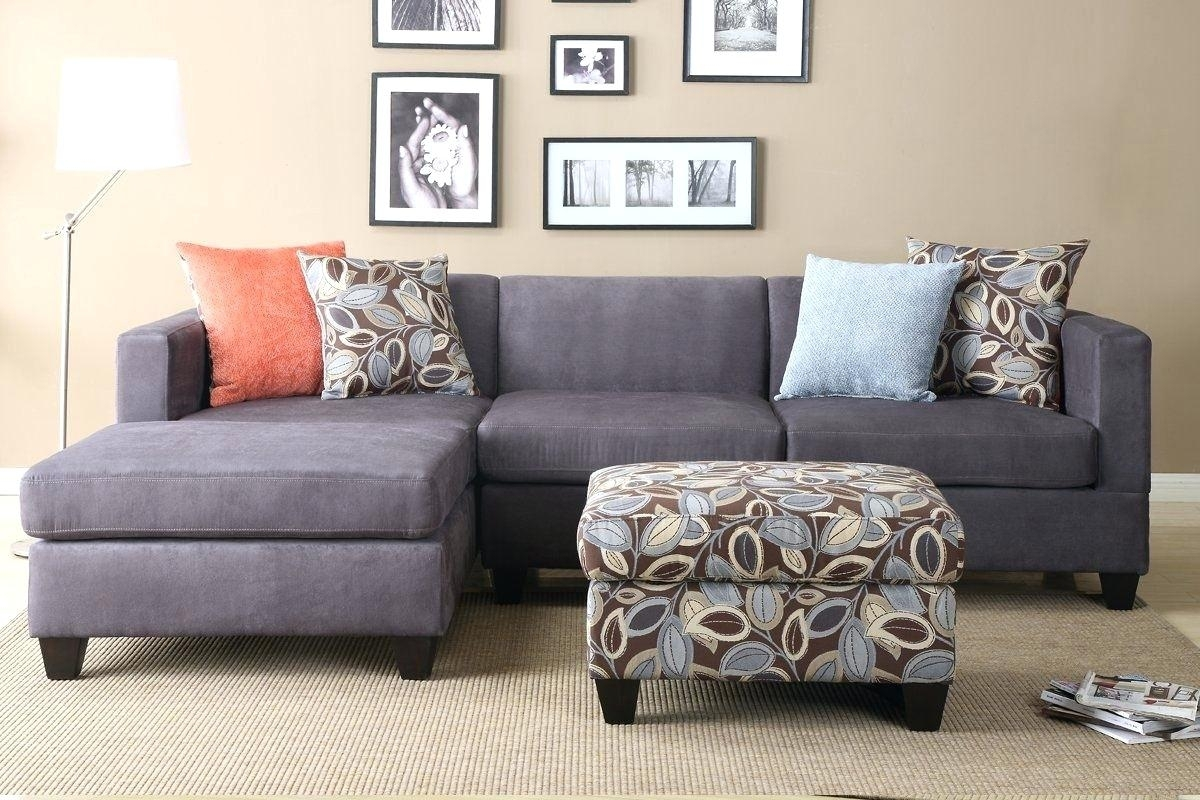 Decoration: Sleeper Sectional Sofa For Small Spaces Beautiful Sofas Pertaining To Small Spaces Sectional Sofas (Image 3 of 10)