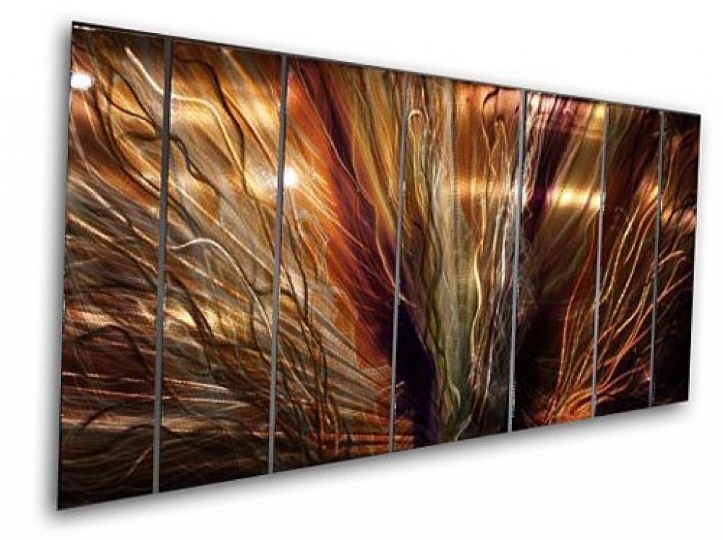 Decorative Metal Wall Art Panels Wall Art Designs Metal Wall Art Inside Abstract Metal Wall Art Panels (View 7 of 15)