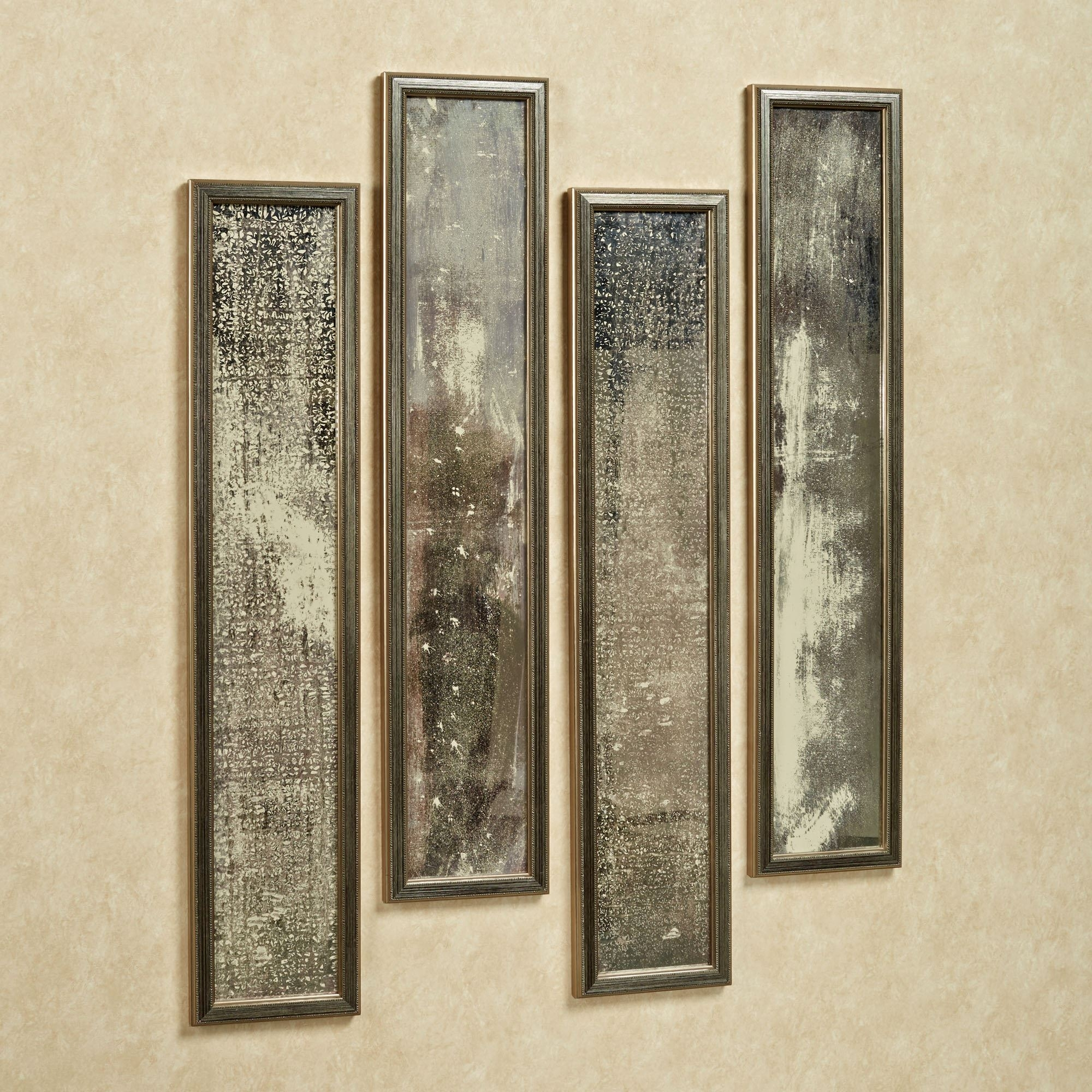 Decorative Mirror Sets – Semenaxscience Within Mirror Sets Wall Accents (Image 5 of 15)