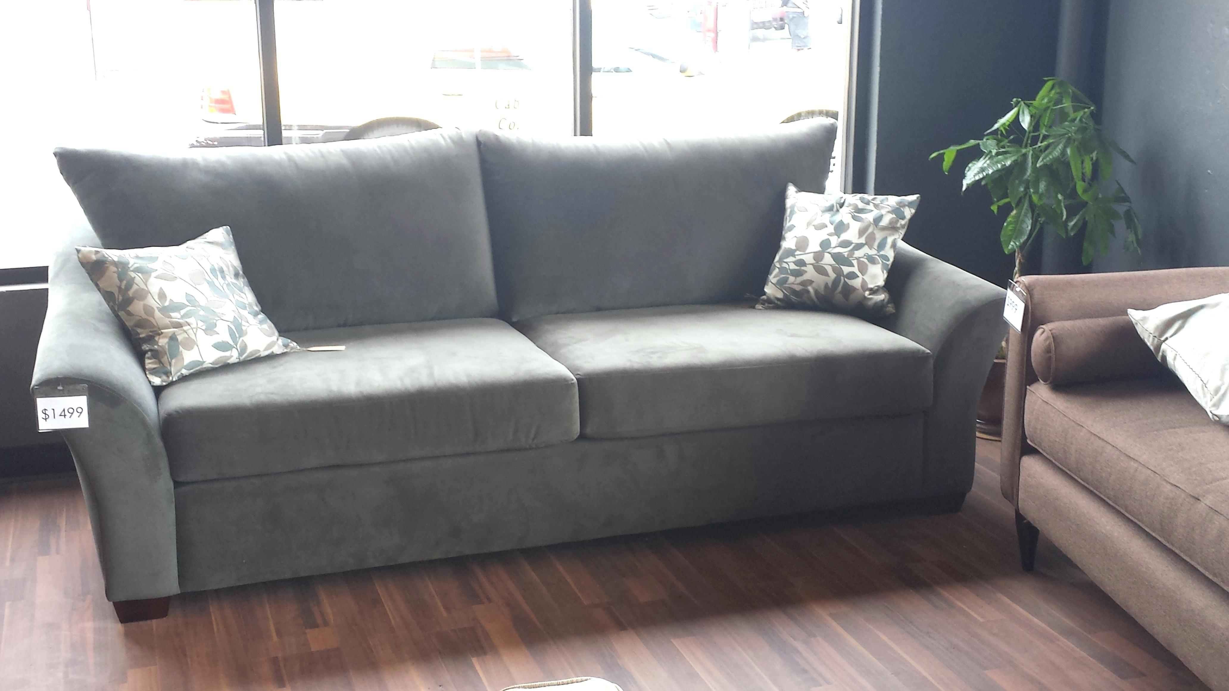 Deep Sectional Couch Sas Sa Sofas For Sale Sofa Canada Cushion For Deep Cushion Sofas (Image 6 of 10)