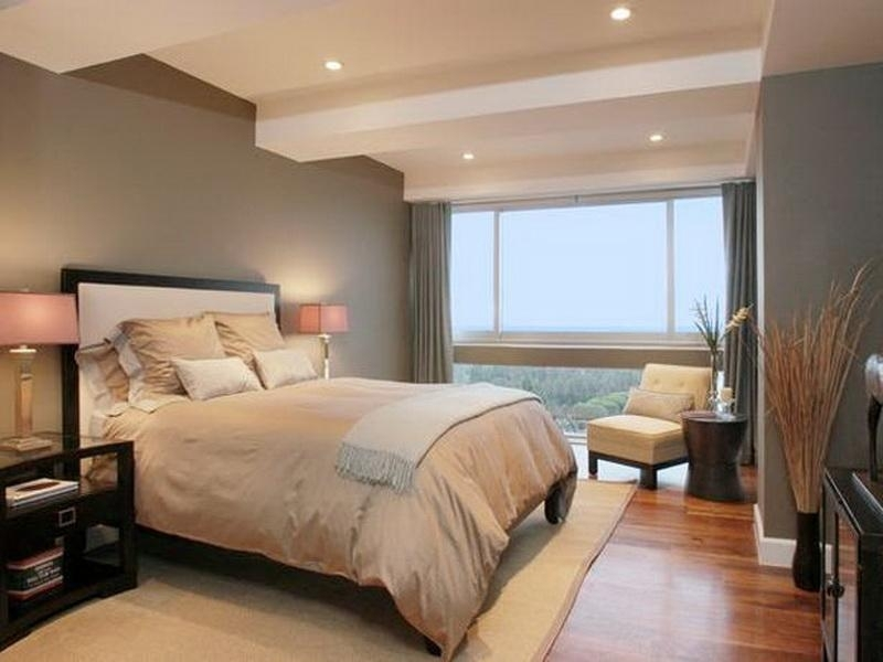 Delightful Neutral Wall Color Awesome Best Warm Neutral Paint With Regard To Neutral Color Wall Accents (Image 8 of 15)
