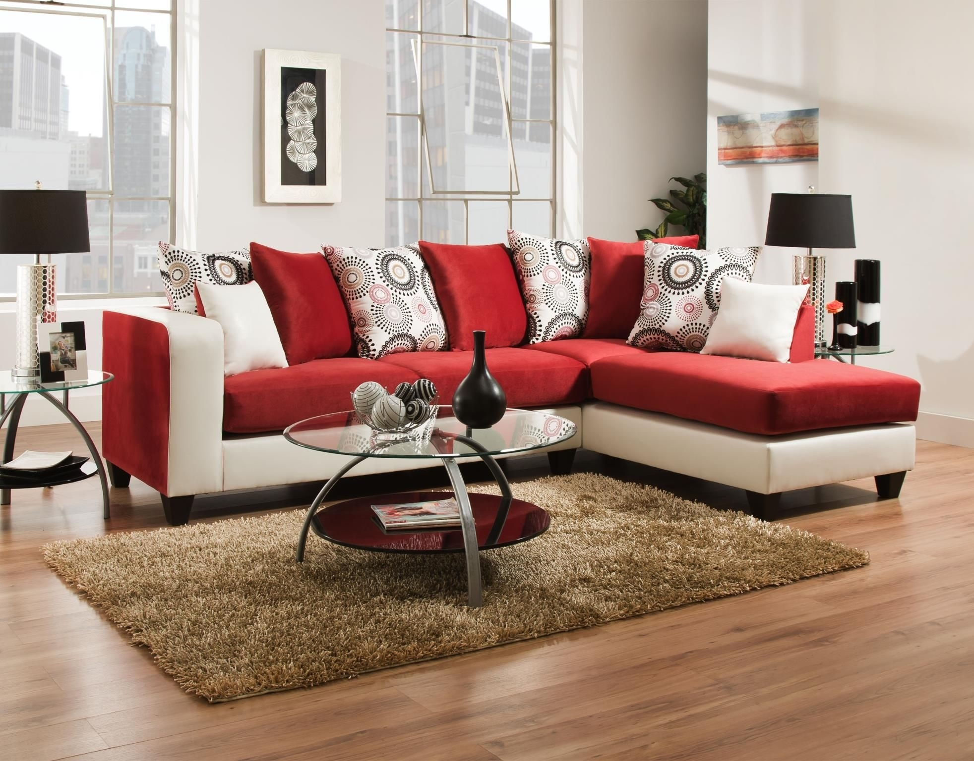 Delta Furniture 4124 03 Living Room Set | Living Room Furniture With Regard To Tampa Fl Sectional Sofas (View 1 of 10)