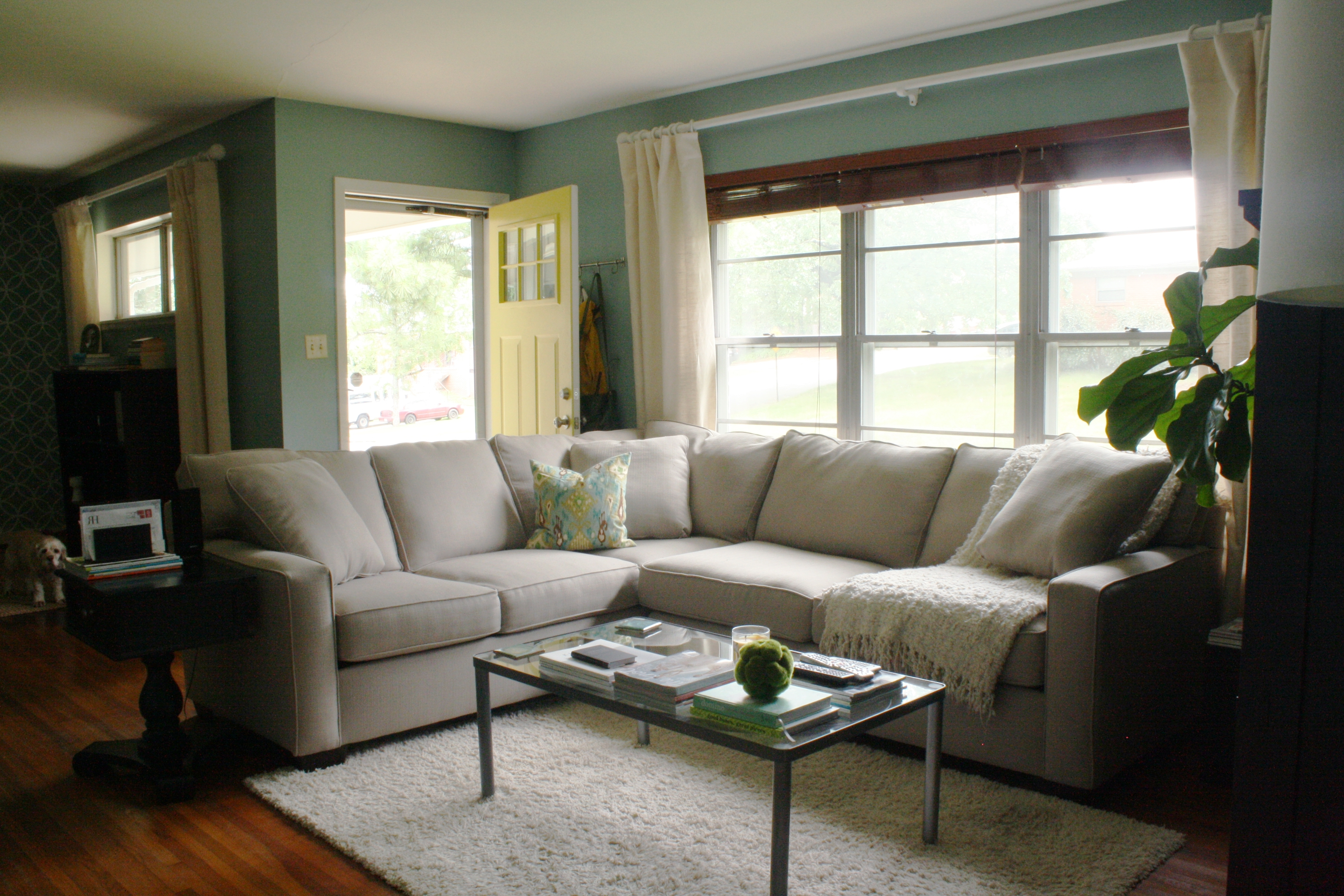 Featured Photo of Dillards Sectional Sofas