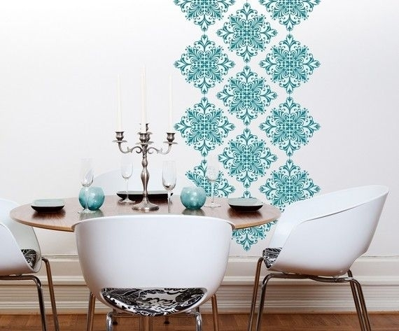 Featured Image of Wall Accent Decals