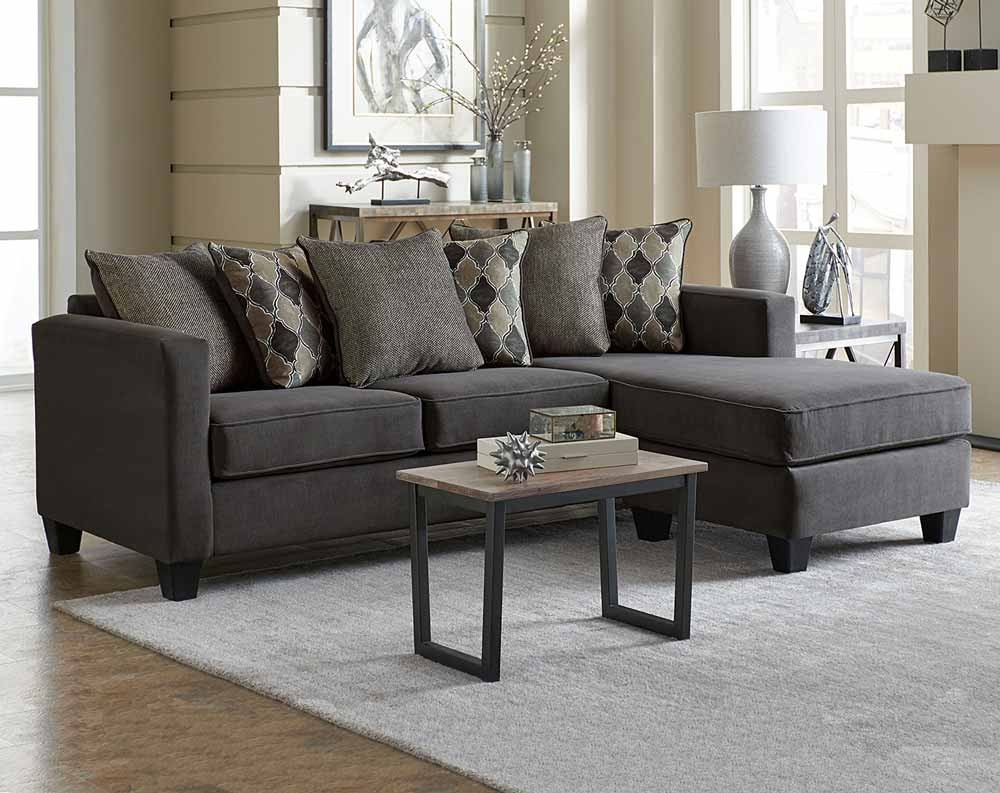 Discount Sectional Sofas & Couches | American Freight In Sectional Sofas (View 3 of 10)