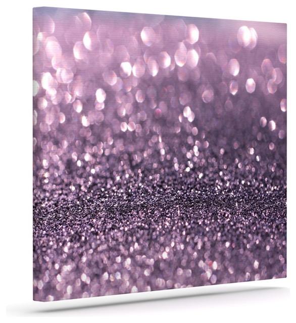 Download Purple Canvas Wall Art   Himalayantrexplorers Regarding Glitter Canvas Wall Art (View 15 of 15)