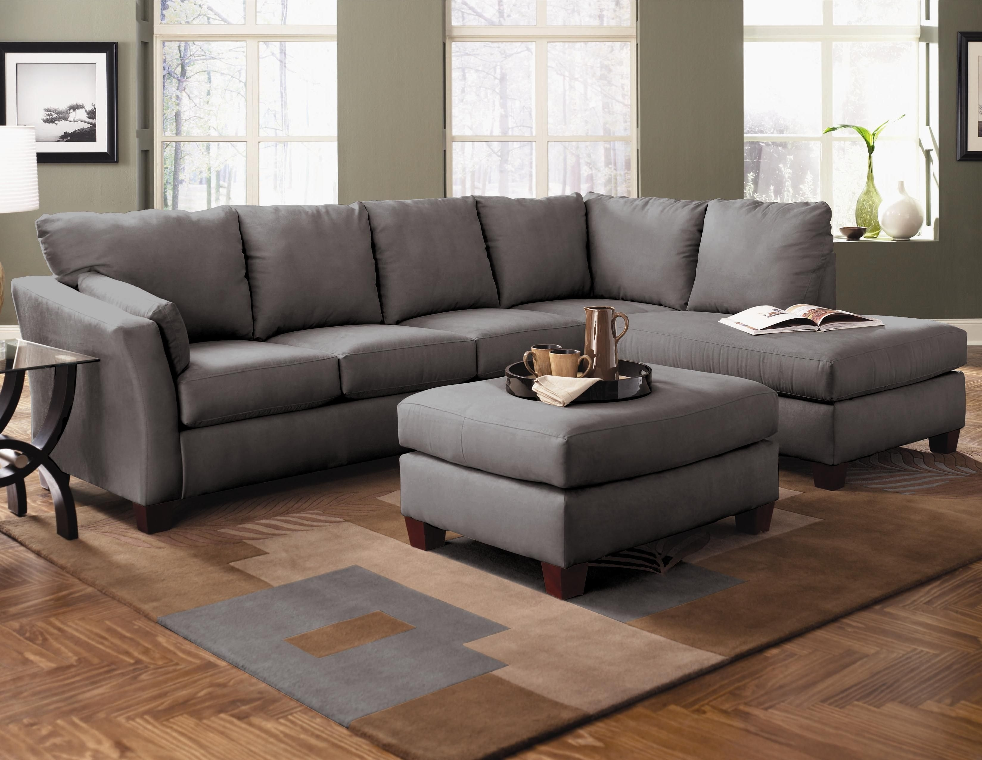 Featured Image of Johnny Janosik Sectional Sofas
