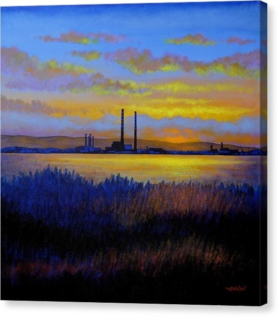 Dublin Bay Canvas Prints | Fine Art America With Dublin Canvas Wall Art (View 15 of 15)