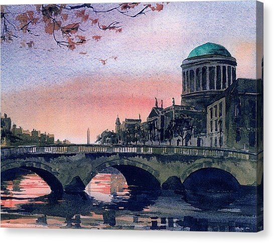 Dublin Canvas Prints (Page #16 Of 257) | Fine Art America Inside Dublin Canvas Wall Art (View 3 of 15)