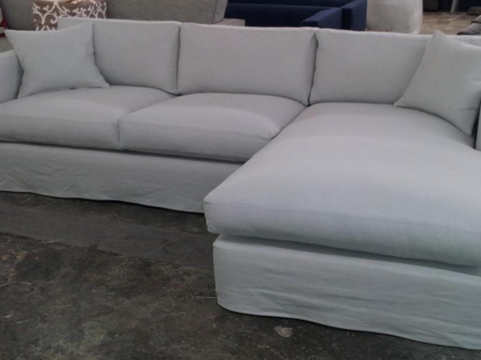 Featured Image of Target Sectional Sofas