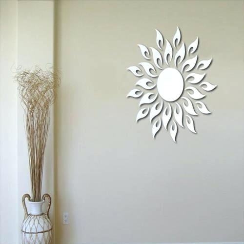 Easy Diy Wall Decor – 4Ingo Throughout Diy Wall Accents (View 13 of 15)