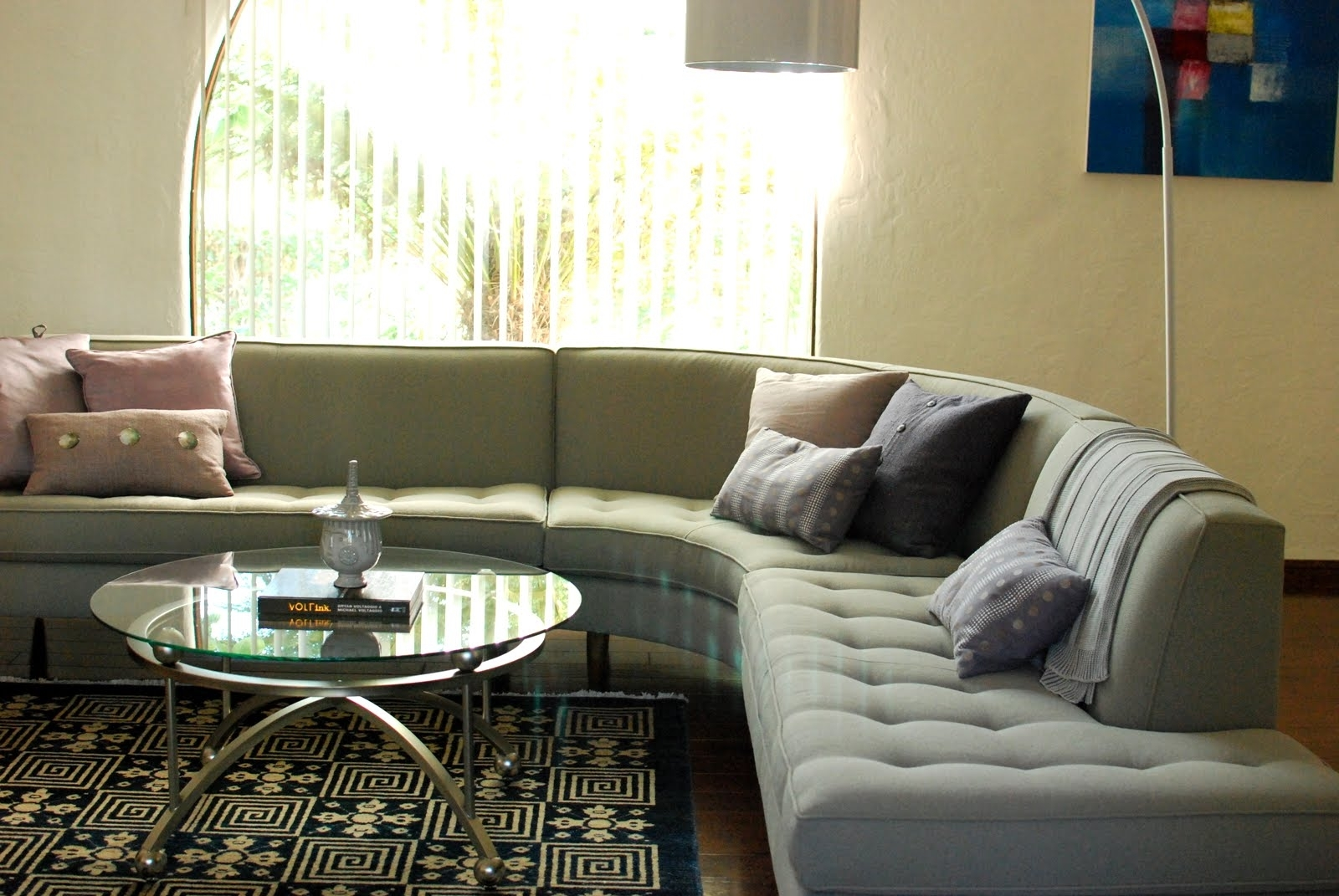 Eat Everyday: Year 3: Room And Board Annual Clearance Sale 2011 For Room And Board Sectional Sofas (Image 3 of 10)