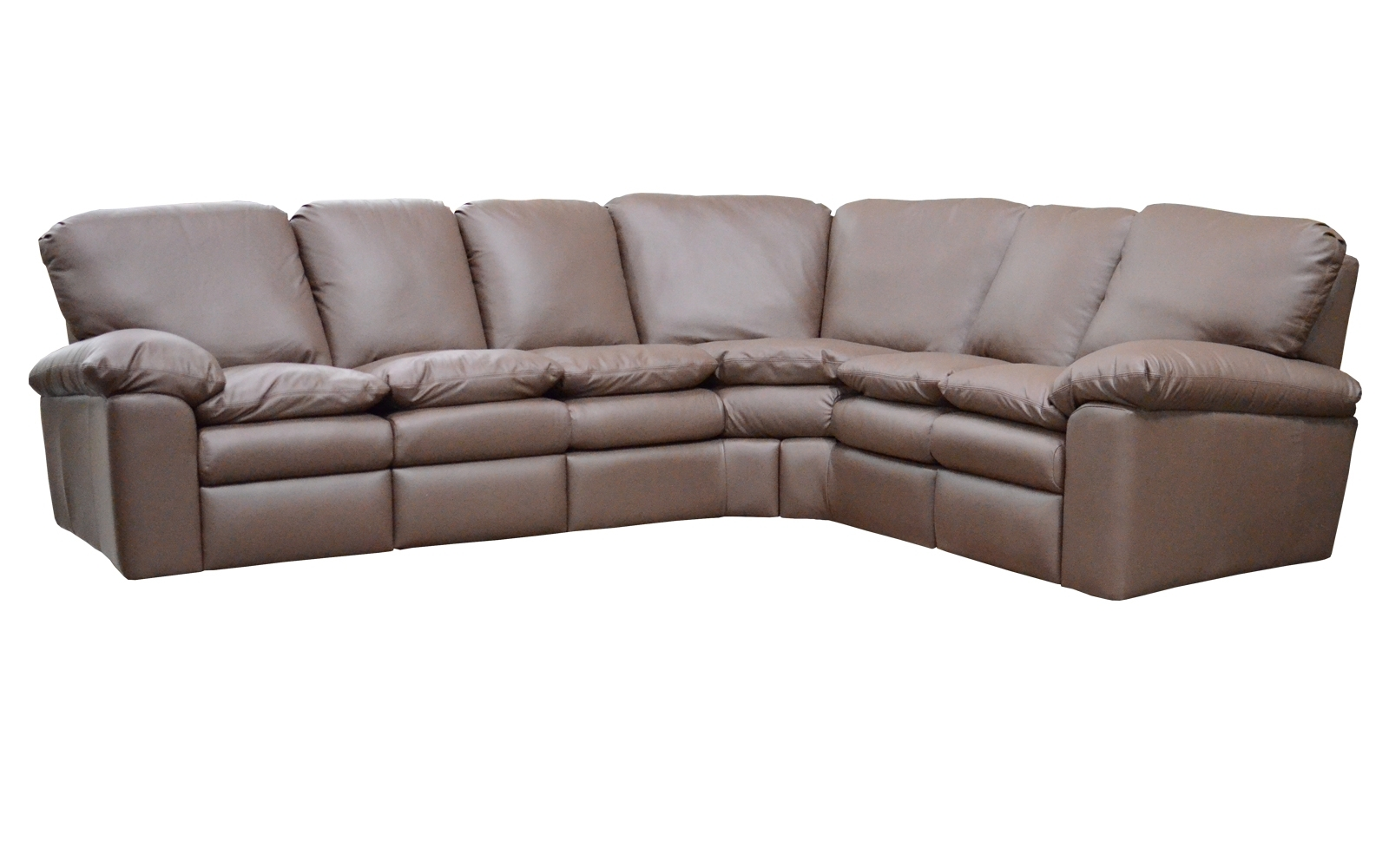 El Dorado Sectional – Omnia Leather Within El Dorado Sectional Sofas (View 10 of 10)