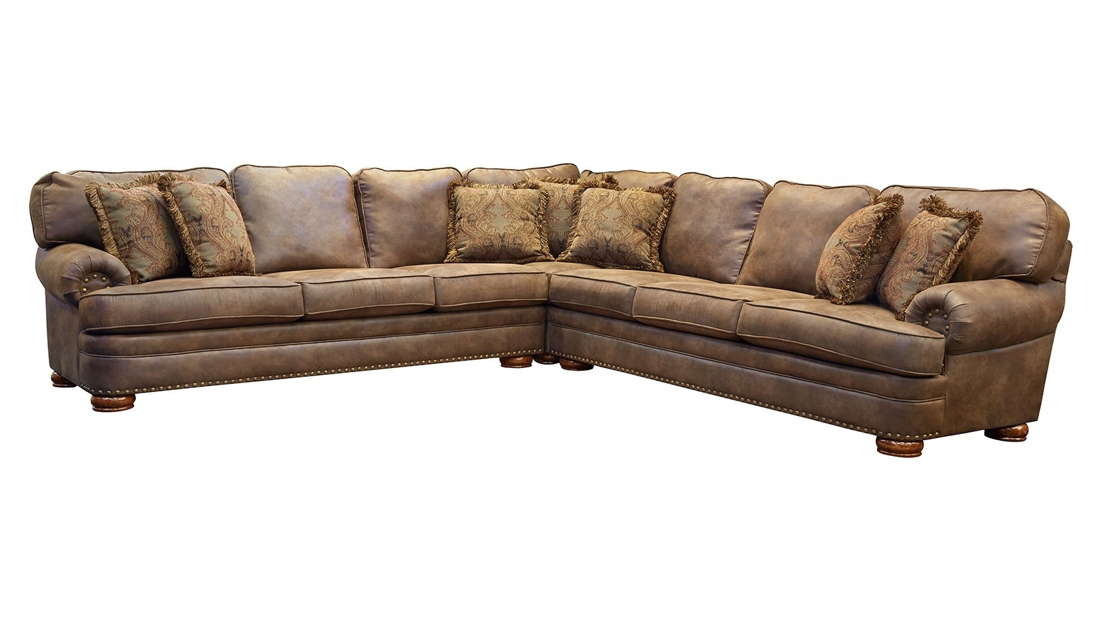 El Paso Sectional | Gallery Furniture Throughout El Paso Tx Sectional Sofas (Image 4 of 10)
