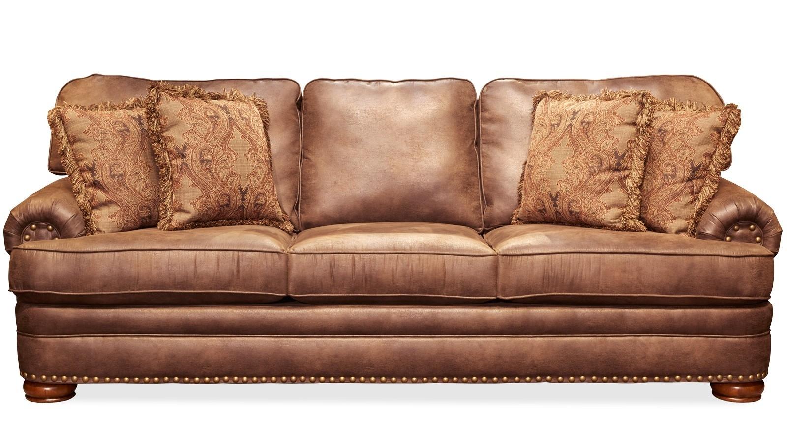 El Paso Sofa | Gallery Furniture In El Paso Sectional Sofas (View 9 of 10)