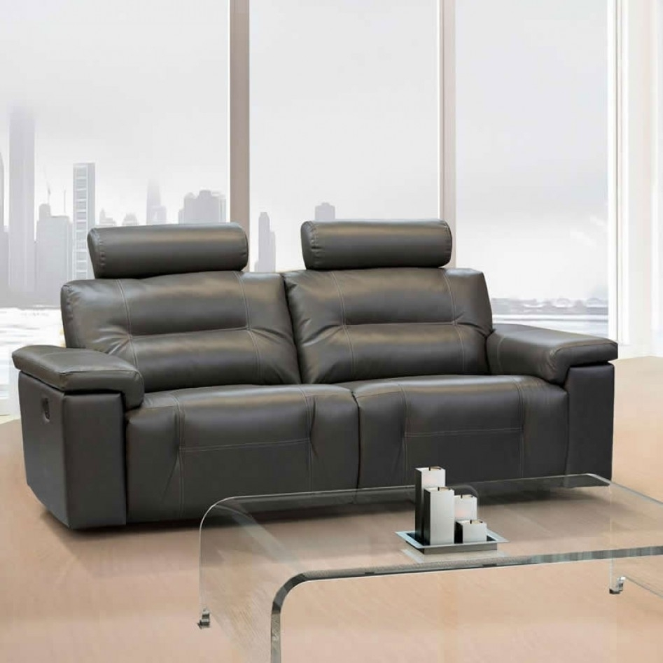 Elran Leather Sofa Reviews | Conceptstructuresllc Regarding Economax Sectional Sofas (View 8 of 10)