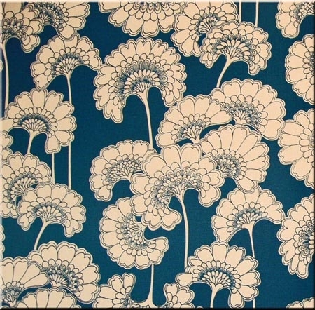 Emily Henderson — Stylist – Blog – My Top 10 Favorite Wallpapers Intended For Florence Broadhurst Fabric Wall Art (Image 6 of 15)